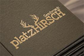 Eröffnung Platzhirsch Haslach